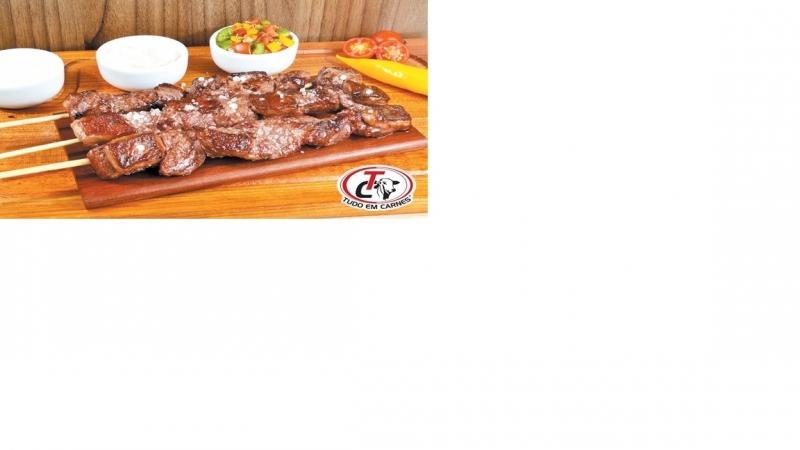 Buffet de Churrasco Delivery Preço na Praia Grande - Buffet de Churrasco e Saladas