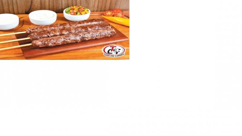 Buffet de Churrasco Delivery em Barueri - Buffet de Churrasco Completo