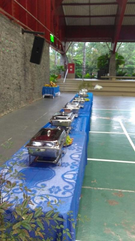 Buffet de Churrasco e Saladas em Osasco - Buffet de Churrasco para 100 Pessoas