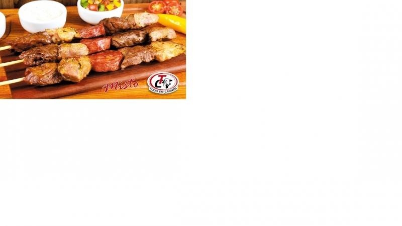 Buffets de Churrasco Delivery em Cotia - Buffet de Churrasco e Saladas