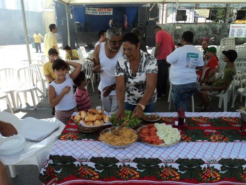 Buffets de Churrasco para 150 Pessoas em Franco da Rocha - Buffet de Churrasco e Saladas