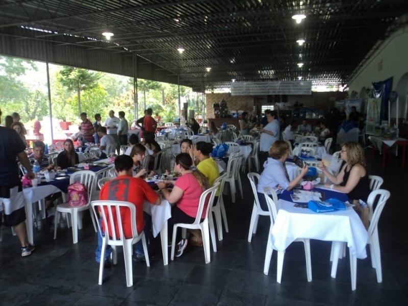 Churrasco a Domicílio Festa Valor Santos - Churrasco em Domicilio