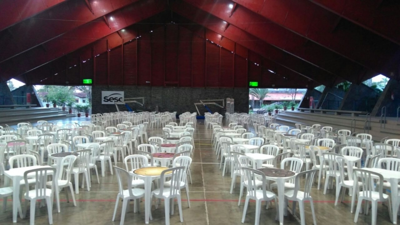 Churrasco para Confraternização em Mairiporã - Churrasco para Eventos de 50 Pessoas