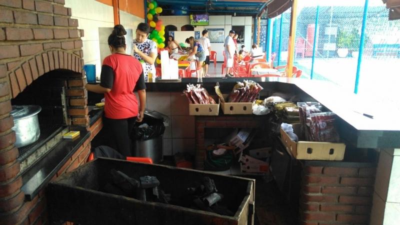 Contratar Buffet a Domicílio de Churrasco em Itaquaquecetuba - Buffet de Churrasco para 100 Pessoas