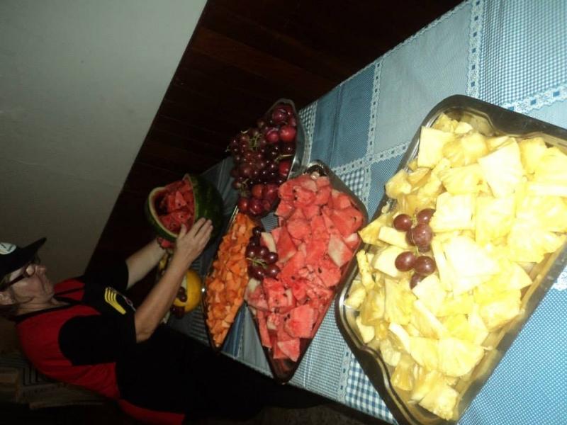 Contratar Buffet de Churrasco para 100 Pessoas em Francisco Morato - Buffet de Churrasco e Saladas