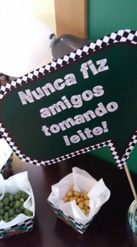 Espetinho para Festa Boteco em Santa Isabel - Espetinho de Festa Junina