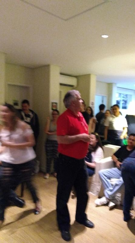 Espetinho para Festa de Boteco Preço em Cubatão - Espetinho de Frango para Festa