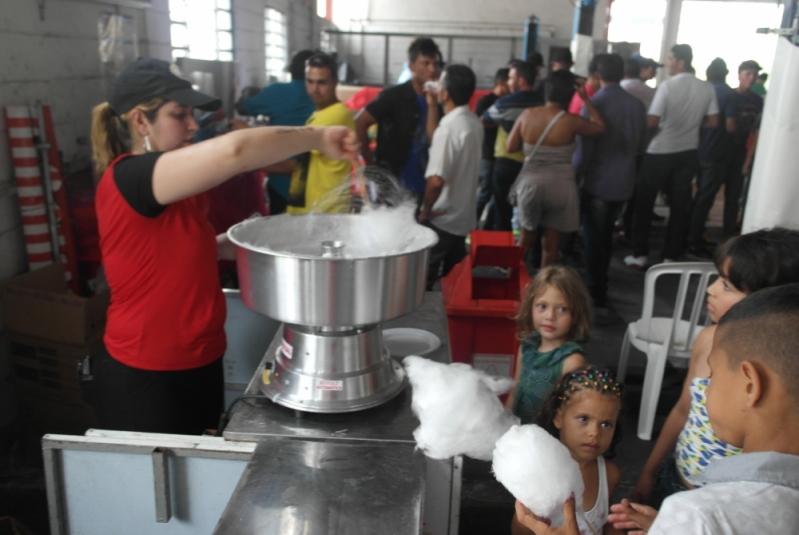 Espetinho para Festa Infantil em Vargem Grande Paulista - Espetinho de Carne para Festa