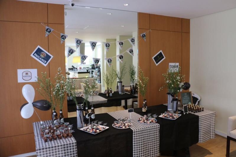 Espetinhos para Festa Boteco em São Lourenço da Serra - Espetinho de Frango para Festa