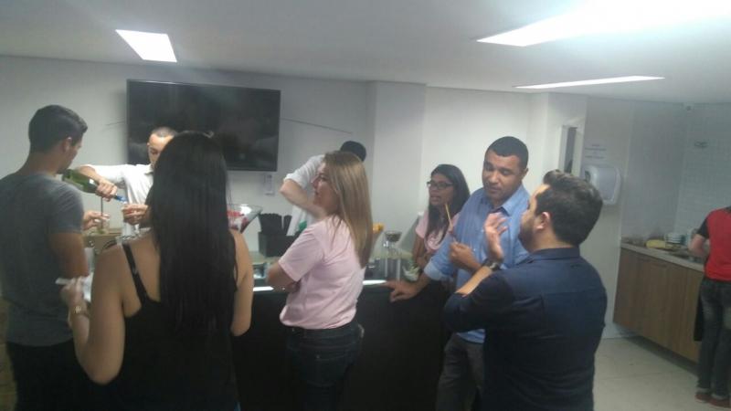 Quanto Custa Espetinho para Festa Boteco em Santos - Espetinho de Frango para Festa