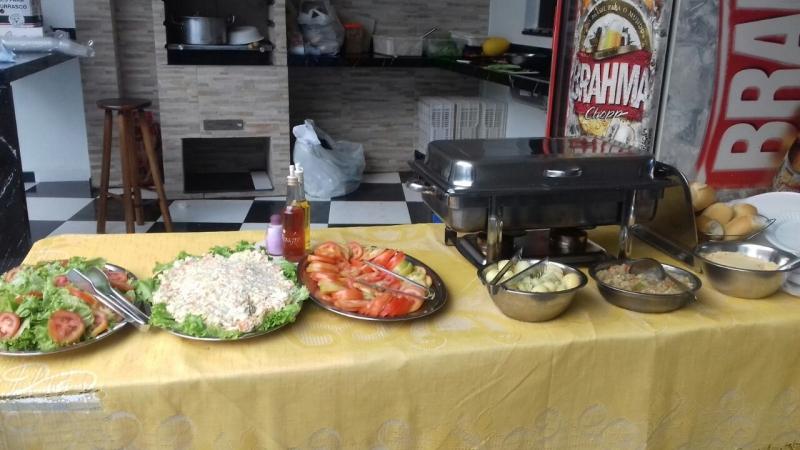 Quanto Custa Espetinhos para Festa de Churrasco em São Lourenço da Serra - Espetinho para Festa Boteco