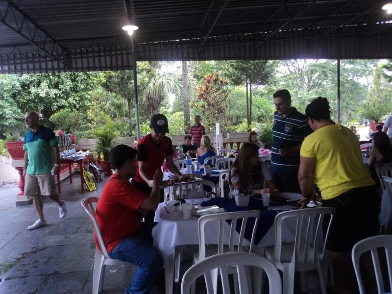Quanto Custa Festas com Churrasco em Empresas Santa Efigênia - Festas com Churrasco em Empresas