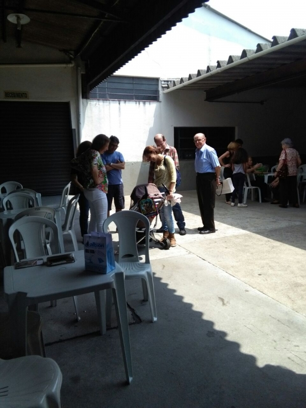 Serviço de Churrasco Festa Aniversário Santa Isabel - Serviço de Churrasco para Festa de Confraternização