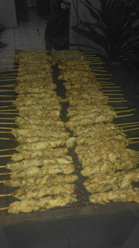 Serviço de Churrasco para Eventos de Carne Preço Jardim Paulistano - Serviço de Churrasco para Festas e Eventos