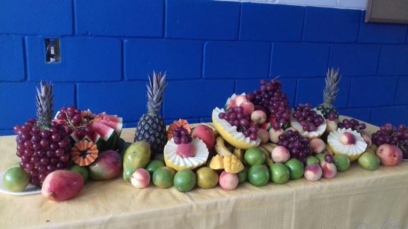 Serviço de Churrasco para Festa de Formatura Cambuci - Serviço de Churrasco para Festa de Casamento a Noite
