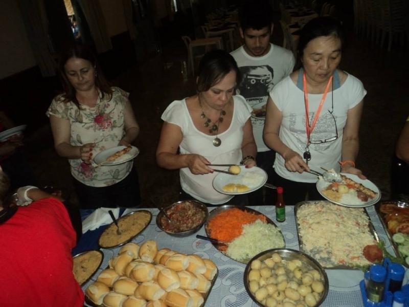 Serviço de Churrasco para Festas e Eventos Itapecerica da Serra - Serviço de Churrasco para Eventos de 50 Pessoas