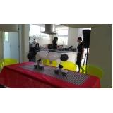 buffet churrasco para festas preço em Taboão da Serra