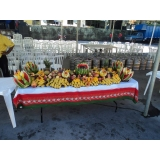 buffet churrasco para festas em Santos