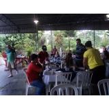 buffet de churrasco para 150 pessoas em Francisco Morato