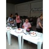 churrasco festa aniversários em São Vicente