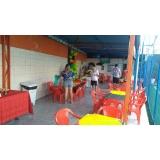 churrasco para festa de aniversário em Santa Isabel