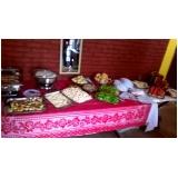 contratar buffet de churrasco em domicilio em Mairiporã