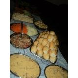 festa de churrasco com churrasqueiro em empresas valor ABC Paulista