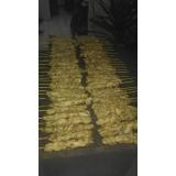 quanto custa churrasco para eventos de frango em Ferraz de Vasconcelos