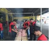 quanto custa espetinho de frango para eventos em Vargem Grande Paulista
