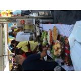 serviço de buffet de churrasco para 100 pessoas em Cubatão