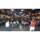 serviço de churrasco para eventos de 100 pessoas em Atibaia
