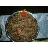 serviço de churrasco para festa de casamento a noite preço Itaquaquecetuba