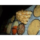 serviço de churrasco para festa de noivado Suzano