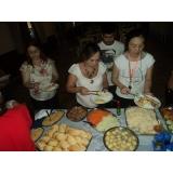 serviço de churrasco para festas e eventos Vila Curuçá