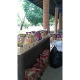 serviços de churrasco para eventos de 50 pessoas Alto da Lapa