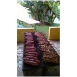 venda de atacado de carne em Ribeirão Pires