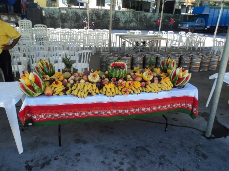 Buffet Churrasco para Festas na Praia Grande - Churrasco para Festa de Noivado