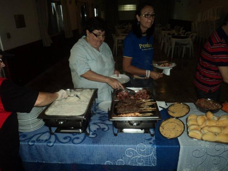 Churrasco para Festas Preço em Suzano - Churrasco para Festa de Formatura