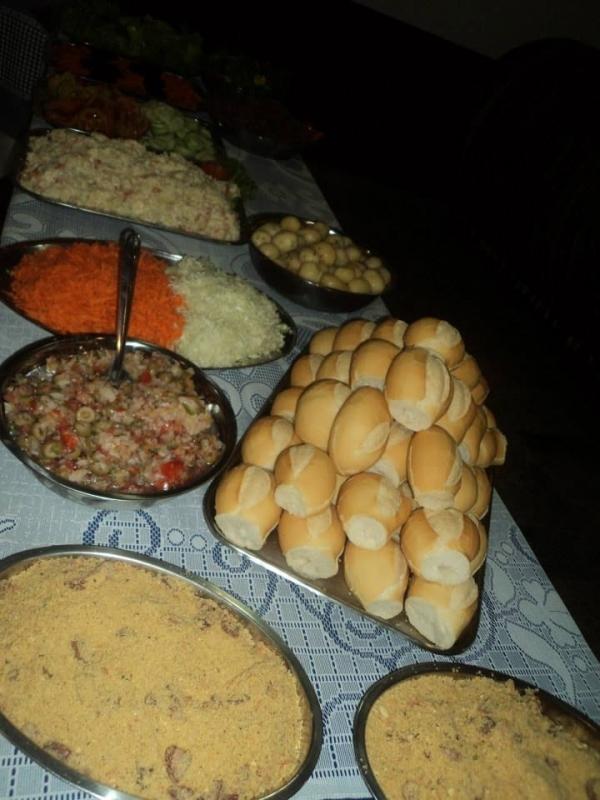 Festa de Churrasco com Churrasqueiro em Empresas Valor Higienópolis - Festas com Churrasco Completo para Empresas