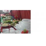 comprar espetinhos para confraternização em São Vicente