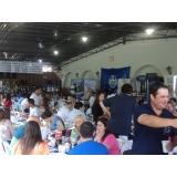 comprar espetinhos para eventos de empresa em São Vicente
