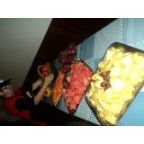contratar buffet churrasco para festas em São Vicente