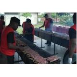espetinhos para eventos de empresa preço em Itaquaquecetuba