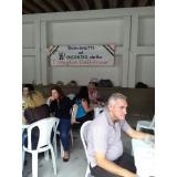 quanto custa churrasco para eventos de 100 pessoas em Mairiporã