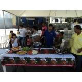 quanto custa churrasco para festas e eventos em Itapecerica da Serra
