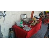 venda de espetinho para festa boteco na Ibiúna